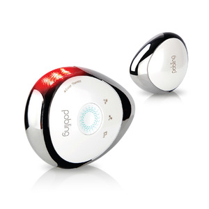 POBLING miity m(mini led therapy galvanic)